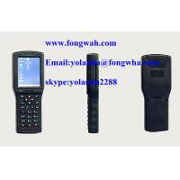 Wholesale WiFi Handheld Reader. Support RFID / UHF Card. GPRS. WiFi Function from china suppliers