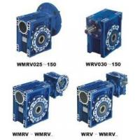 Wholesale WMRV series worm gearbox / Motovario size from china suppliers