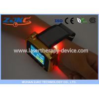 Wholesale Semiconductor Low Level Laser Therapy Watch For Old People , ROHS / FCC Compliant from china suppliers