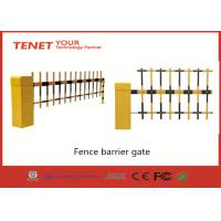 Wholesale Folding boom automation Parking Barrier Gate for vehicle access control system from china suppliers