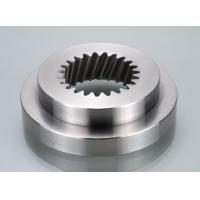 Wholesale Bushing stainless steel 304 material cnc machining parts surface treatment polishing from china suppliers