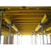 Table formwork for slab construction. Strong and durable
