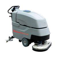 Automatic floor washers and dryers washing machines of for Floor washing machine