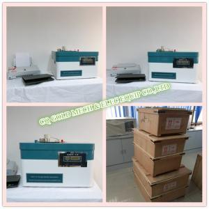 Wholesale Lab Heat Value Calorimeter, Automatic Bomb Calorimeter from china suppliers