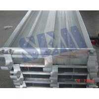 Wholesale 3 Hook Design Aluminum Steel plank ( ABx ) with 6061-T6 Aluminum Alloy from china suppliers