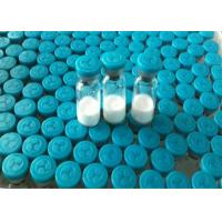 Wholesale GMP Human Growth Hormone Anabolic Steroid White Lyophilized Powder from china suppliers