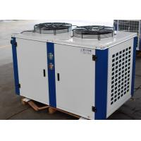 Wholesale Air Cooled Scroll Condensing Unit With Reciprocating Compressor from china suppliers