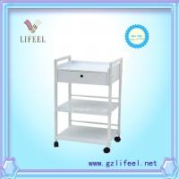 Wholesale fashional beauty salon furniture Professional hair beauty salon trolley from china suppliers