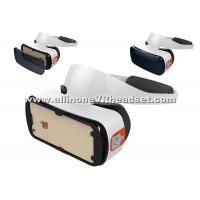 Wholesale Fun Gaming Smartphone Virtual Reality Goggles High Definition Adjustable Focal from china suppliers