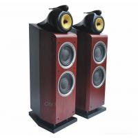 Wholesale 150W Wood High End Home Theater, Home Cinema Speakers With Dual 8inch Bass from china suppliers
