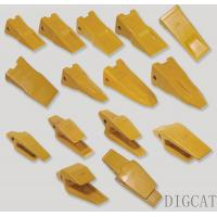 Wholesale Daewoo/ Doosan bucket teeth, adaptors, end bits, cutting edges, pins, bolts from china suppliers