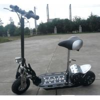 Wholesale electric scooter E1013-500 from china suppliers