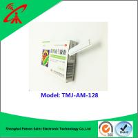 Buy cheap Plastic 58khz Customized EAS AM Label Eas Insert Soft Tags Eas Soft Label from wholesalers