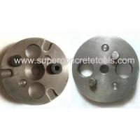 Wholesale 3 Inch Polar Magnetic Backing Pads With 2 Pin from china suppliers