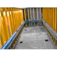 Adjustable Engineered Formwork System With Stair Shaft ISO9001 - 2008