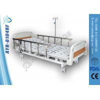 Wholesale Comfortable Electric Beds For Disabled , Adjustable Hospital Bed from china suppliers