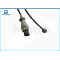 Wholesale Philips 21078A temperature probe for Adult skin with 3 meters TPU cable from china suppliers