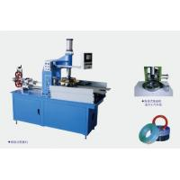 Wholesale Coil Winding Machine W120, W180, W240 Used For Cables And Wires Industry Insulation Processing Machines from china suppliers