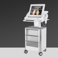 "Wholesale Skin lifting wrinkle removal ulthera HIFU Machine 10.4"" TFT display 50 / 60Hz face lift from china suppliers"