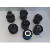 Wholesale Black Custom Molded Rubber Parts for Ariculture , Mine , Elevator from china suppliers