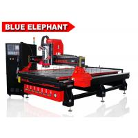Wholesale Multi use woodworking cnc router machine atc , automatic mdf cnc machine 1530 from china suppliers