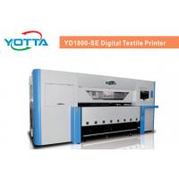 Wholesale large format digital textile printer UV cotton printer,silk printer,etc/textile printing machine price from china suppliers