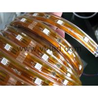 Wholesale High Brightness SMD3528 / 5060 900LM 12V DC Yellow / White Colour Chaning LED Strip Light from china suppliers