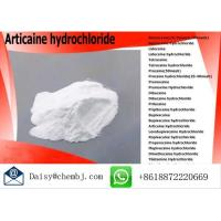 Wholesale White Powder Local Anesthetic Drugs Dibucaine Cinchocaine CAS 85-79-0 from china suppliers