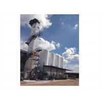 Wholesale Petrochemical Air Separation Unit , Lower Operation Pressure Liquid Oxygen Plant ISO from china suppliers