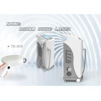 Wholesale Germany Bar 1800W Effective With10Hz 808nm Diode Laser Hair Removal Machine from china suppliers