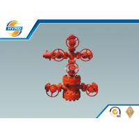 Wholesale Drilling Rig Tools API Fix Drilled Wellhead And Christmas Tree Equipment from china suppliers