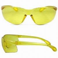 Wholesale Safety Glasses, Non-toxic, Lead- and Azo-free Paint Safe for Human Skin from china suppliers