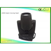 Wholesale Indoor 15r Dmx Moving Head Lights Colorful Osram / Yodn Lamp For Stage Show from china suppliers