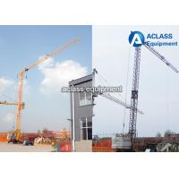 Wholesale Self Erecting Tower Crane 2t Load Automatic Assembly from china suppliers