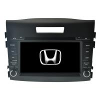 China Honda CRV 2012-2014 Android 9.0 PX3 or PX5 Car Stereo Autoradio 2 DIN DVD Player IPS Screen Support Carplay HOV-7856GDA on sale