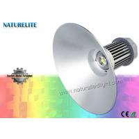 Wholesale IP65 200W Commercial Led High Bay Lighting 90LM / W 120 Degree from china suppliers