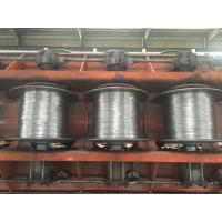 Wholesale Concentric Lay Stranded Aluminum Clad Steel Wire Conductors Without Sheath Material from china suppliers