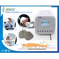 Wholesale Physical Therapy Equipment High Potential Therapy Device White from china suppliers