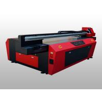 Wholesale 2500mm X 1200mm Digital Leather Printer Epson DX5 Head For IndustrialPlants from china suppliers