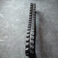 Wholesale Small Rubber Crawler for Mini Excavator Parts (180mm*72mm*39mm) from china suppliers