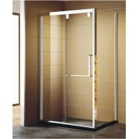 Wholesale shower room ,shower enclosure, bathroom shower glass HS-07 from china suppliers