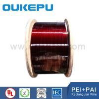 Buy cheap transformer flat magnet wire,China magnet wire,buy magnet wire from wholesalers