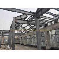 Wholesale Workshops Galvanized H Beam Steel I Beam 4000mm - 15000mm Length from china suppliers