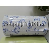 Wholesale printed and lacquer  aluminium foil for food container from china suppliers