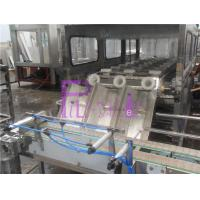 Wholesale Automatic 5 Gallon Water Filling Machine 450 BPH Plastic Big Caps from china suppliers