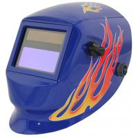 Wholesale Fashion Solar Powered Auto Darkening Welding Helmet Welding Mask OEM Service from china suppliers