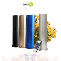 Wholesale 12V Remote Control Office Scent Air Machine , Scent Diffuser Machine With Japan Air Pump from china suppliers