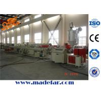 Wholesale PPR Pipe Extrusion Line from china suppliers