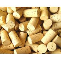 Wholesale 24x44mm or Customized Size Wine Cork Stopper & Champagne Cork with Fine Grain Nature Cork Material from china suppliers