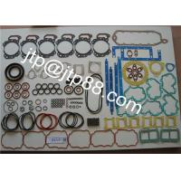 Wholesale Auto Spare Parts Engine Gasket Kit 6D125 NEW Engine Rebuild Kits 6154-K1-9900 from china suppliers